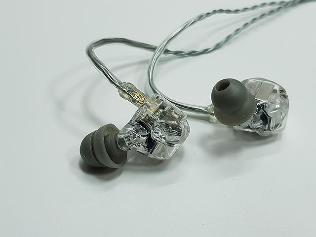 耳机 | 找回现场的感动:EarSonics Velvet V2