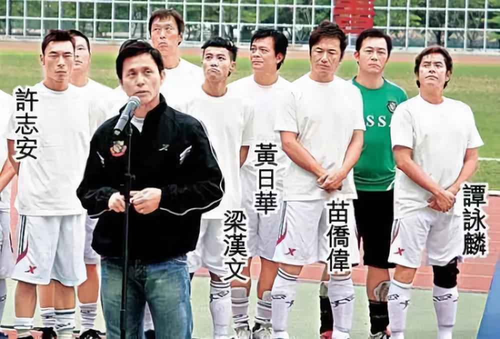 人物 | TVB金牌绿叶《天命》四集被毒死演技获激赞!入行42年零得奖:我没有连累TVB……