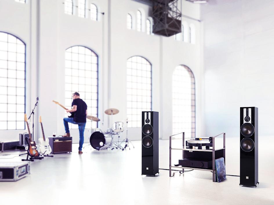 活动预告 | 传统音PK科技感,丹麦达尼邀你共赴35周年的音乐献礼盛宴