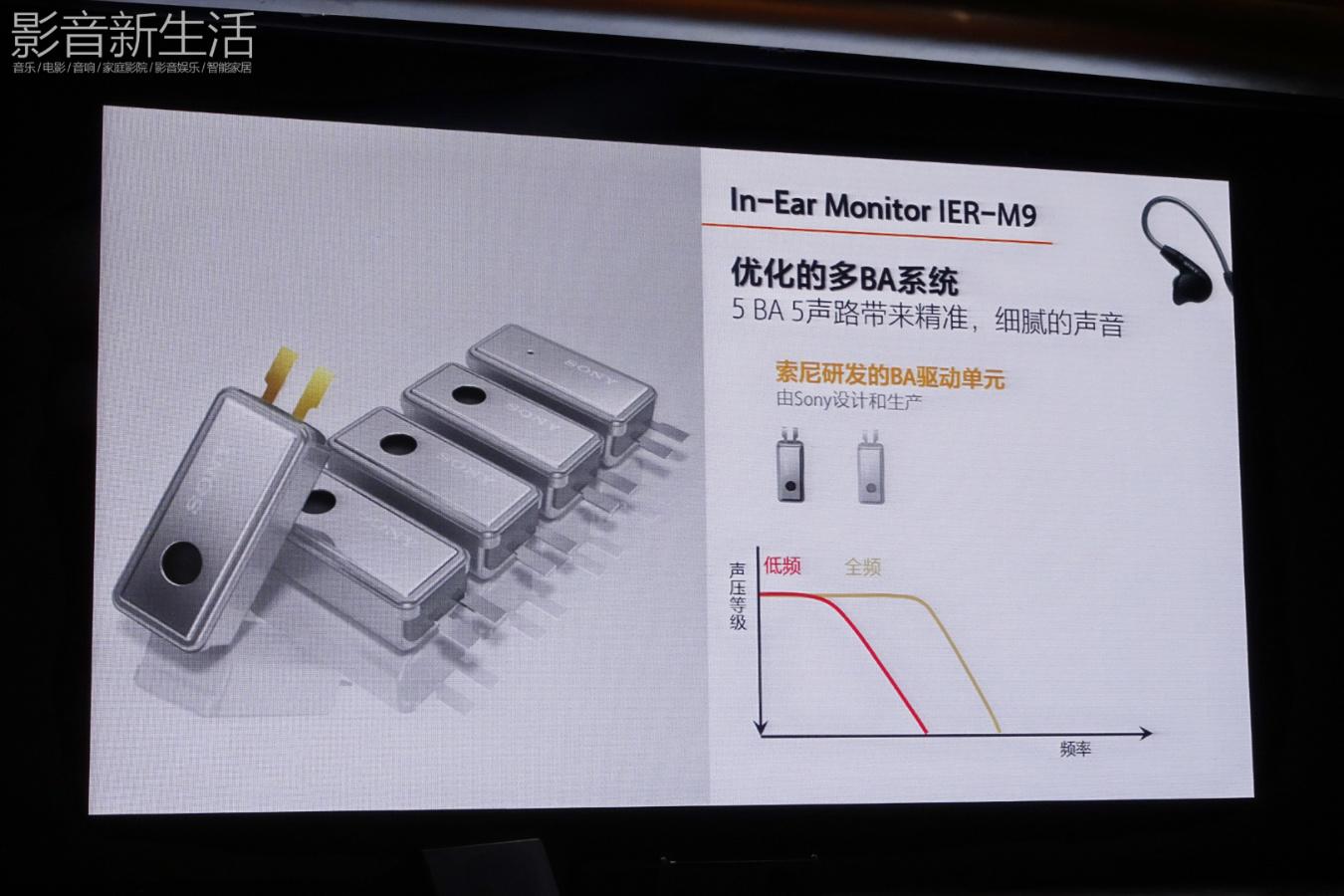 "Sony Hi Res 2018 19 - 新品 | ""重塑随身音乐娱乐王朝!"":Sony索尼发布Signature醇音系列新兄弟IER-Z1R和DMP-Z1,以及舞台监听耳机系列:IER-M7和IER-M9,还有升级款MDR-Z7M2!"