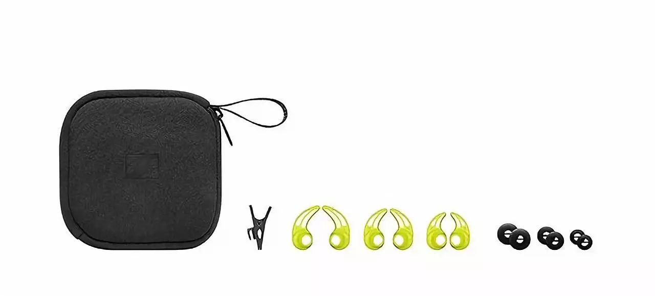 """耳机丨""""无线、轻量化""""Sennheiser CX Sport运动耳机"""