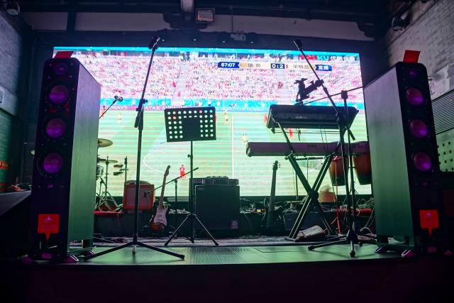声临其境 | 仲夏上海&北京足球之夜,Polk Audio普乐之声邀您共赏!