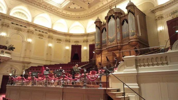 """声学   """"音质最顶级的三大音乐厅"""":揭秘音乐厅内的声学设计"""
