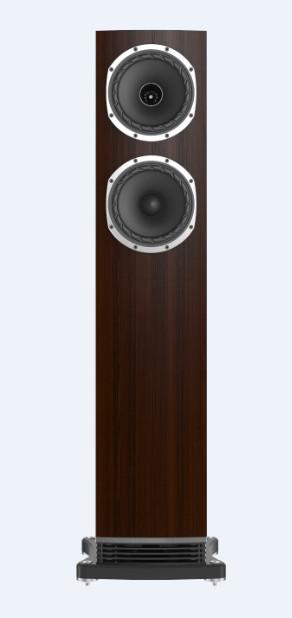 新品 | FYNE AUDIO英格之声F501扬声器
