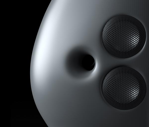新品 | 曲线诱惑,大师新作:Vivid Audio Kaya系列音箱