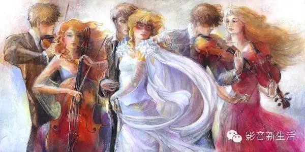"""""""悠扬而富有感染力的曲调,20世纪怀旧声音"""":经典的俄罗斯民歌"""