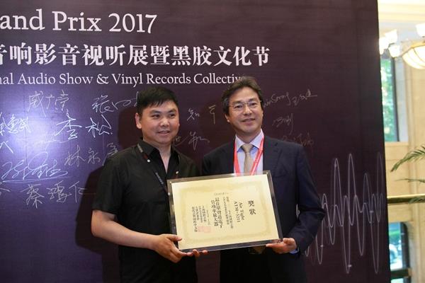 1 5 - 预告 | 探索音乐新纪元:GrandPrix2018第十届上海国际音响影音视听展(8月31日~9月2日)