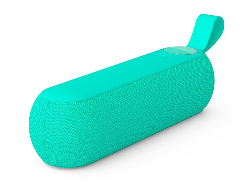 """1531963721289889 - 新品   """"北欧的设计,功能全面均衡"""" Libratone Too蓝牙音箱"""