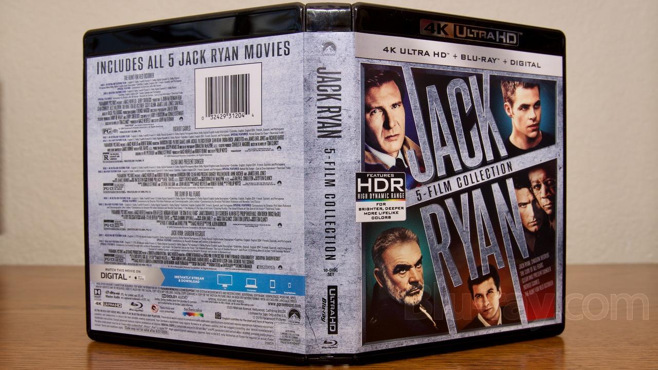 资源「4K HDR」一触即发 Jack Ryan: Shadow Recruit (2014)「4K UHD 蓝光破解版」-影音新生活