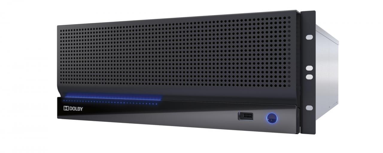 1d9403adbf1d38458ed7f601d1dfc4b3 - 热点 | 杜比实验室在BIRTV展出最新数字影院解决方案