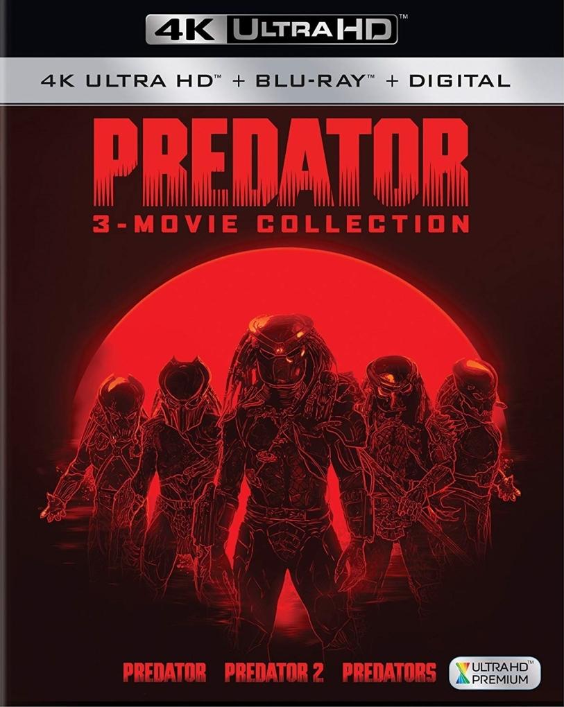 206314 front - 资源丨「4K HDR」铁血战士 Predator Trilogy (1987-2010)「4K UHD 蓝光破解版」