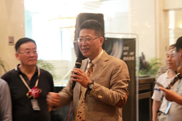7 4 - 预告 | 探索音乐新纪元:GrandPrix2018第十届上海国际音响影音视听展(8月31日~9月2日)