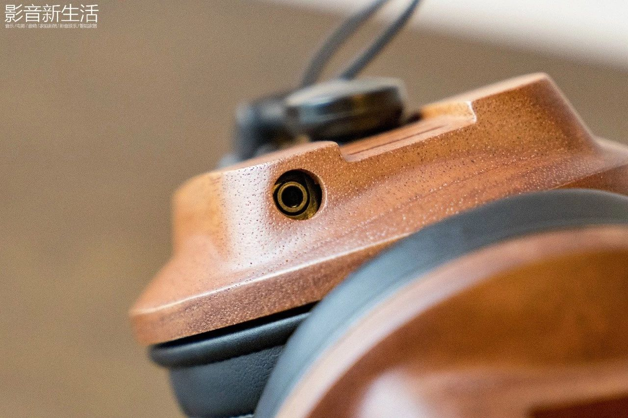 """953718864963c49fc640ccf0c07499d5 - 测评丨延续监听传奇的""""木碗"""" Fostex T60RP 平板振膜耳机"""