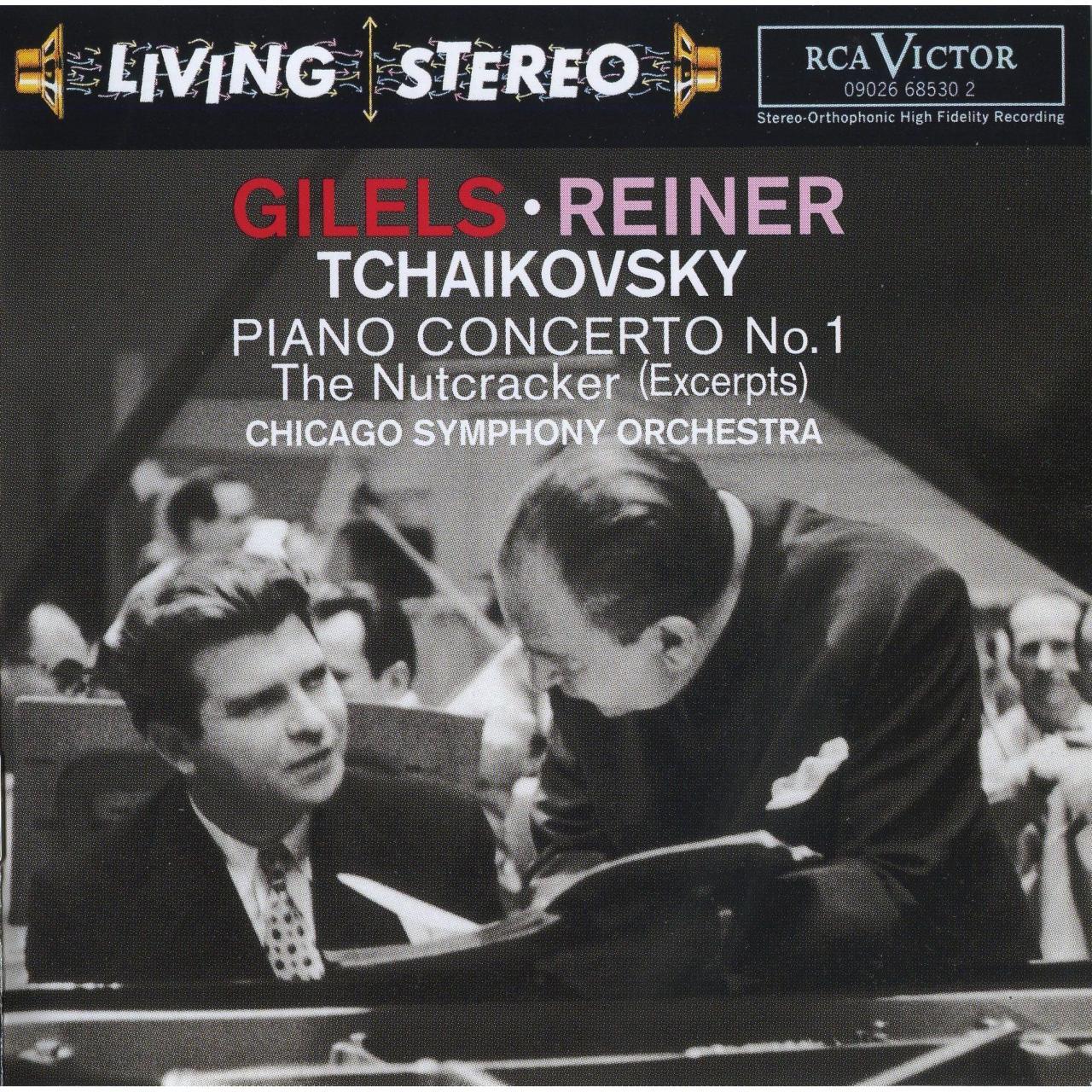 """""""充满生命的活力,欢乐而热烈"""" 柴科夫斯基:b小调《第一钢琴协奏曲》"""