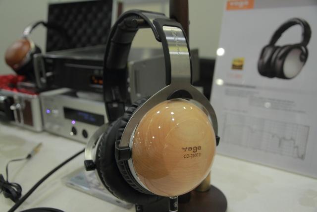 articleimage 814924 - 新品   耳机玩家必来朝圣-TAA音响大展敦睦厅