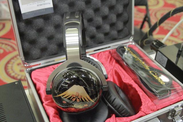 articleimage 814926 - 新品   耳机玩家必来朝圣-TAA音响大展敦睦厅
