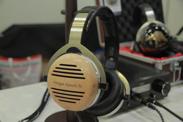 articleimage 814927 - 新品   耳机玩家必来朝圣-TAA音响大展敦睦厅