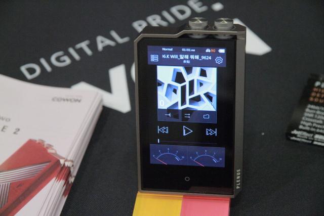articleimage 814939 - 新品   耳机玩家必来朝圣-TAA音响大展敦睦厅