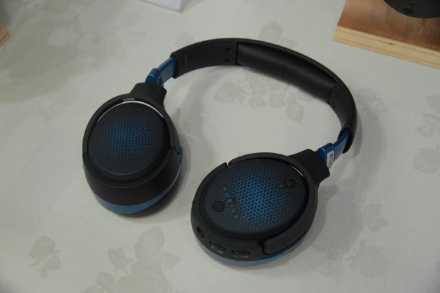 articleimage 814943 - 新品   耳机玩家必来朝圣-TAA音响大展敦睦厅