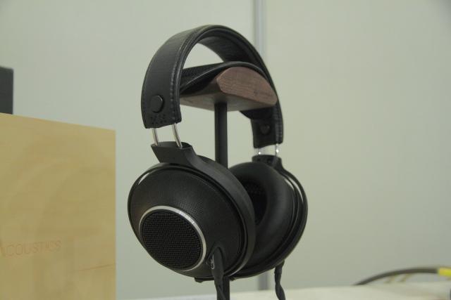 articleimage 814962 - 新品   耳机玩家必来朝圣-TAA音响大展敦睦厅