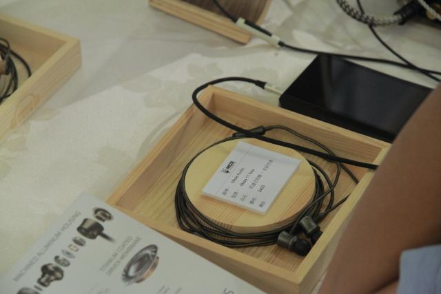 articleimage 814975 - 新品   耳机玩家必来朝圣-TAA音响大展敦睦厅