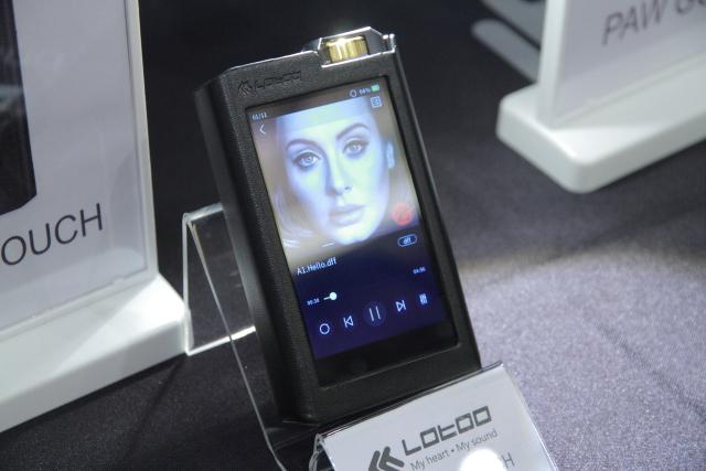 articleimage 815004 - 新品   耳机玩家必来朝圣-TAA音响大展敦睦厅