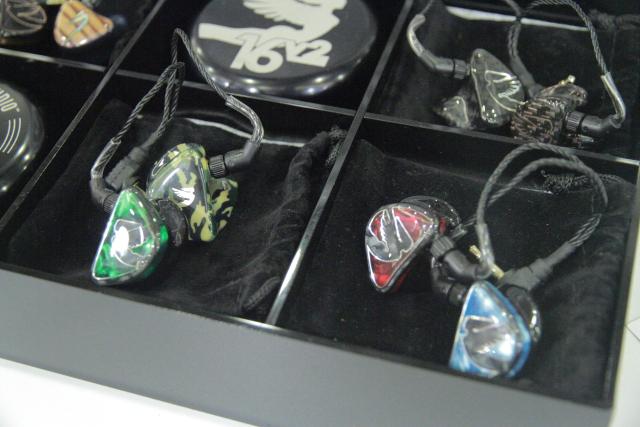 articleimage 815008 - 新品   耳机玩家必来朝圣-TAA音响大展敦睦厅