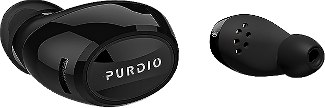 articleimage 818963 - 新品 | 拿出来就自动开机连线-Purdio HEX+ TX99真无线耳机