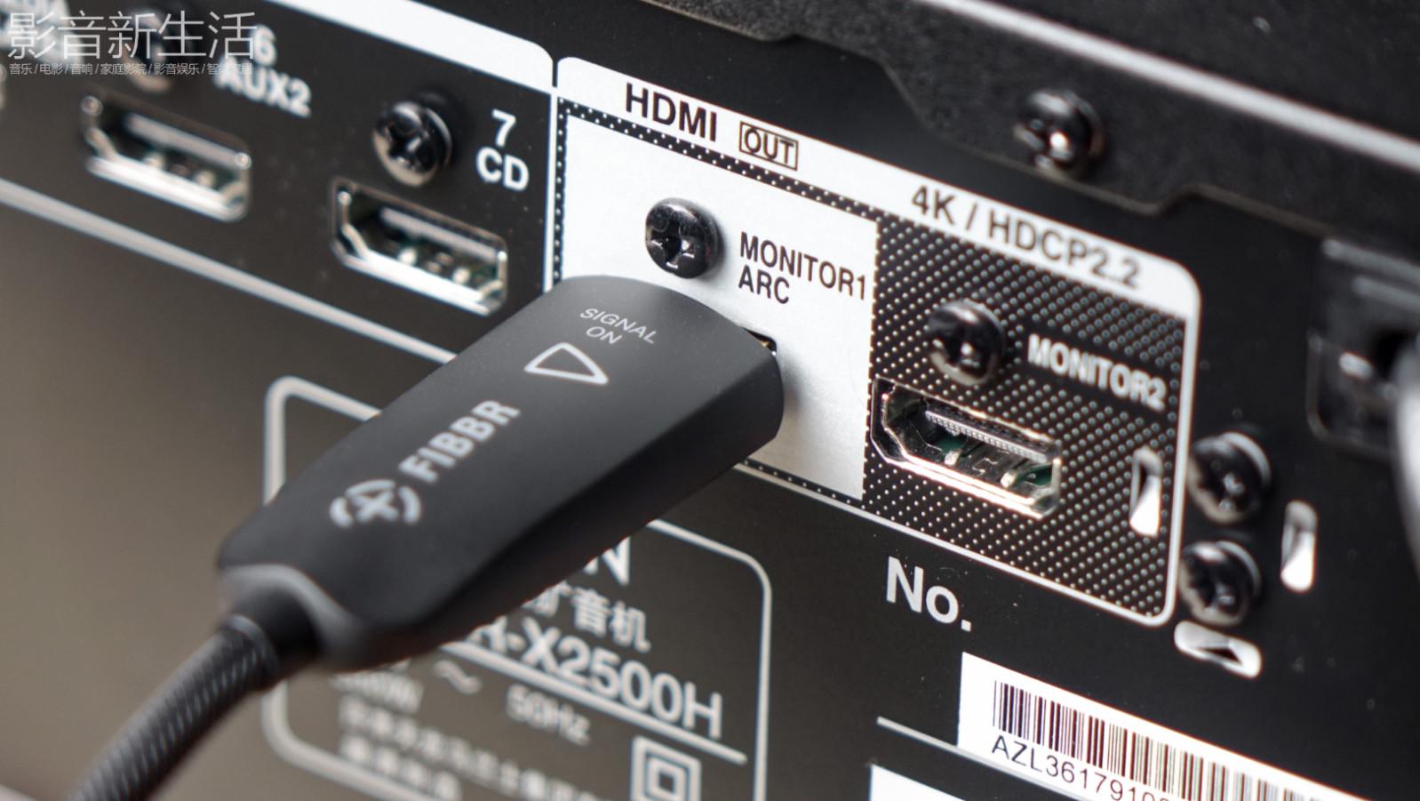 "fibbr pro hdmi 12 - 推荐 | ""衰减率低、可弯折、耐用度高,高品质的HDMI线""FIBBR Ultra Pro 光纤HDMI线"
