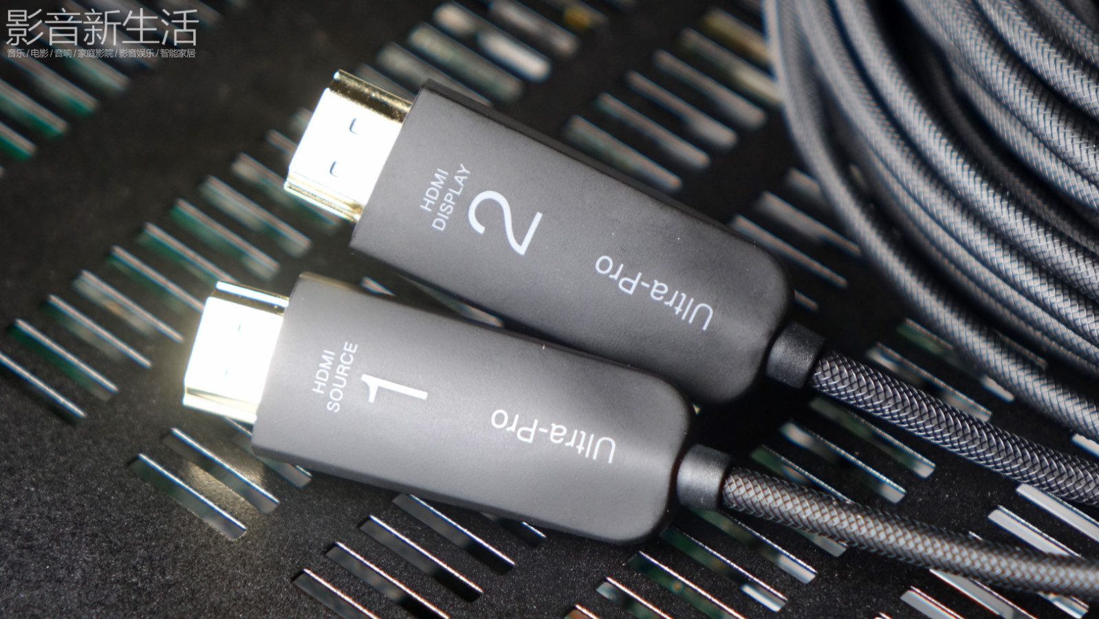 "fibbr pro hdmi 5 - 推荐   ""衰减率低、可弯折、耐用度高,高品质的HDMI线""FIBBR Ultra Pro 光纤HDMI线"