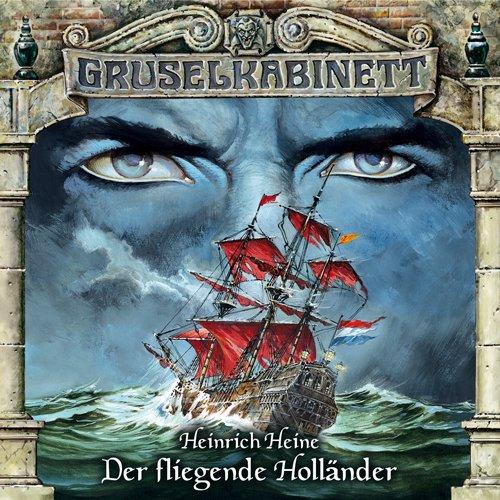 """""""永不停歇地航行,接受魔鬼的惩罚"""" 瓦格纳:歌剧《漂泊的荷兰人》序曲"""