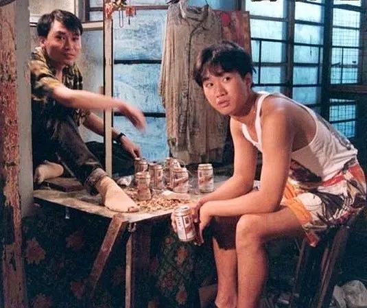 人物 | 离开香港后的黄家驹