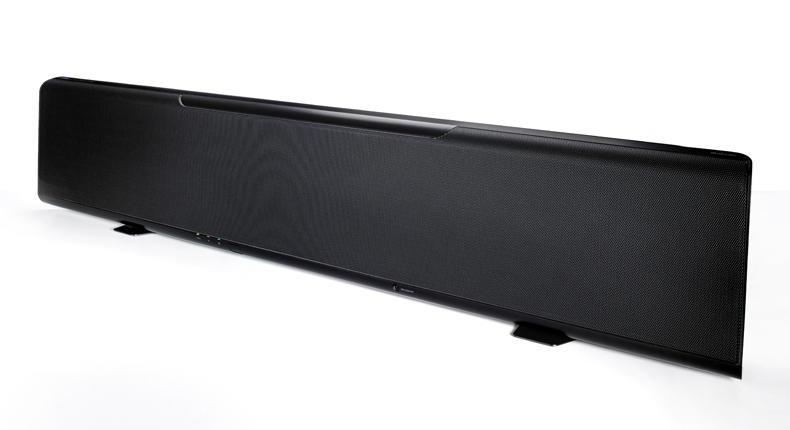 yamaha ysp-5600