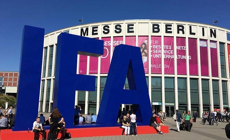 """回顾   """"2019顶级影音产品前瞻,体验未来的影音新生活""""德国IFA 2018电子产品展丰富影音新品回顾!"""