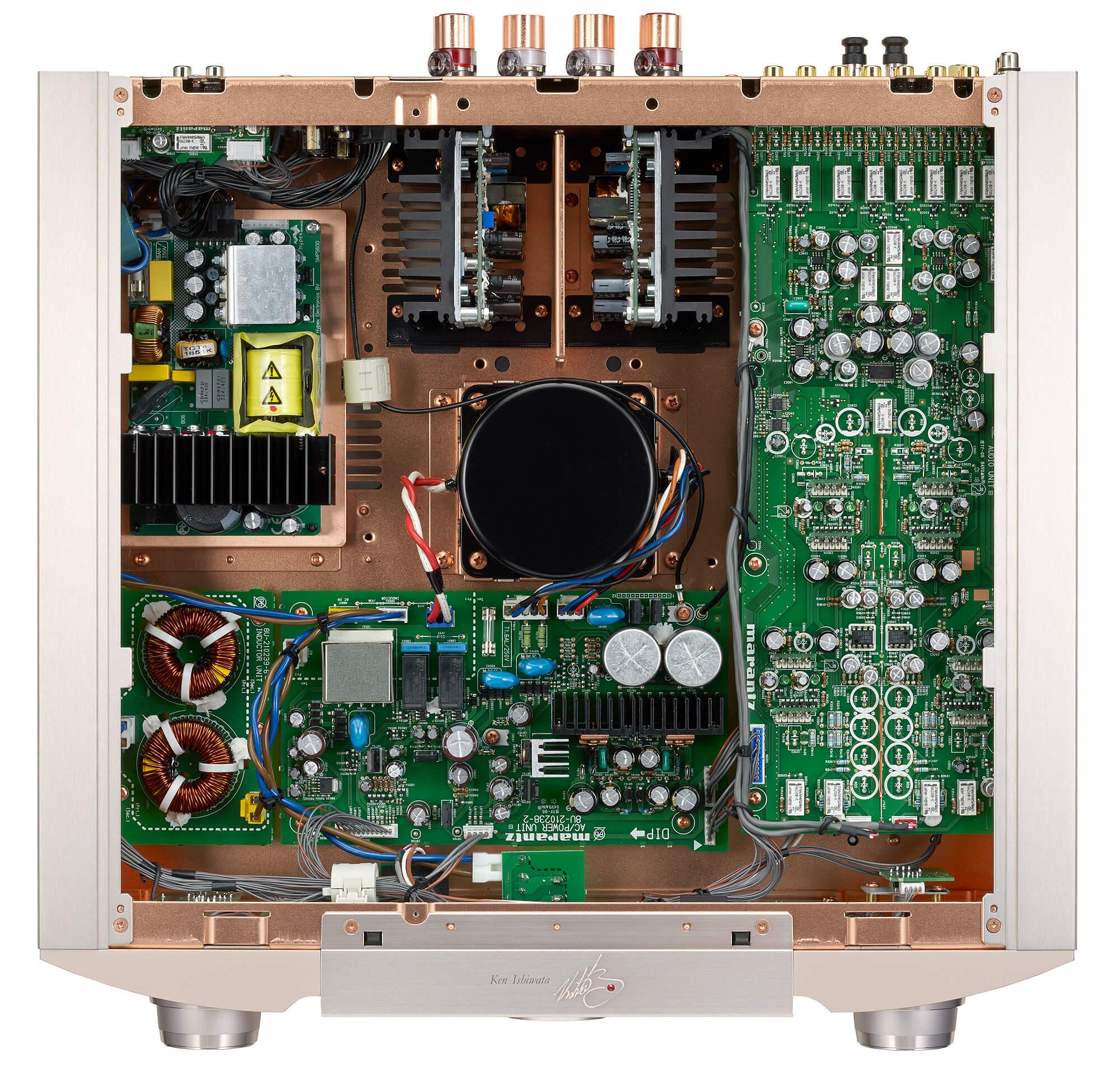 科普 | 音频功率放大器类型剖析