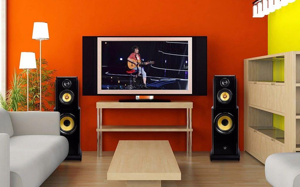 品牌丨丹麦AVANCE皇冠音响品牌故事:就是要让更多人爱上好音乐,带您走进丹麦音响的世界!
