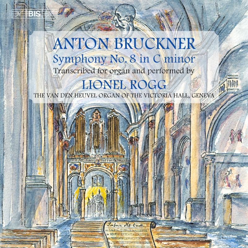 """""""在音乐里调和古典音乐与浪漫主义的矛盾"""" 布鲁克纳:c小调《第八交响曲》"""