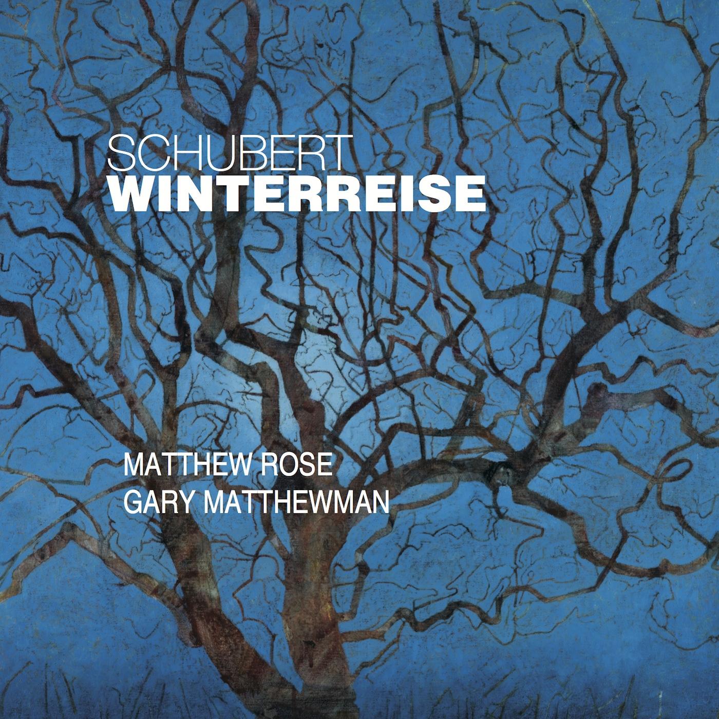 """""""在寒冷的冬日里漫无目的地四处漂泊"""" 舒伯特:声乐套曲《冬之旅》"""