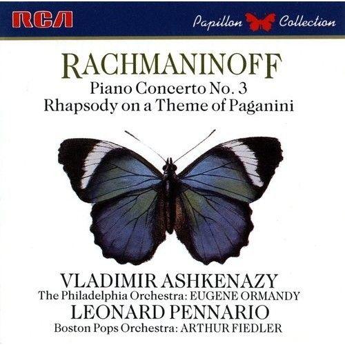 """""""热情在逐步增长,随后发展成浪漫激情的颂歌"""" 拉赫玛尼诺夫:《帕格尼尼主题狂想曲》"""
