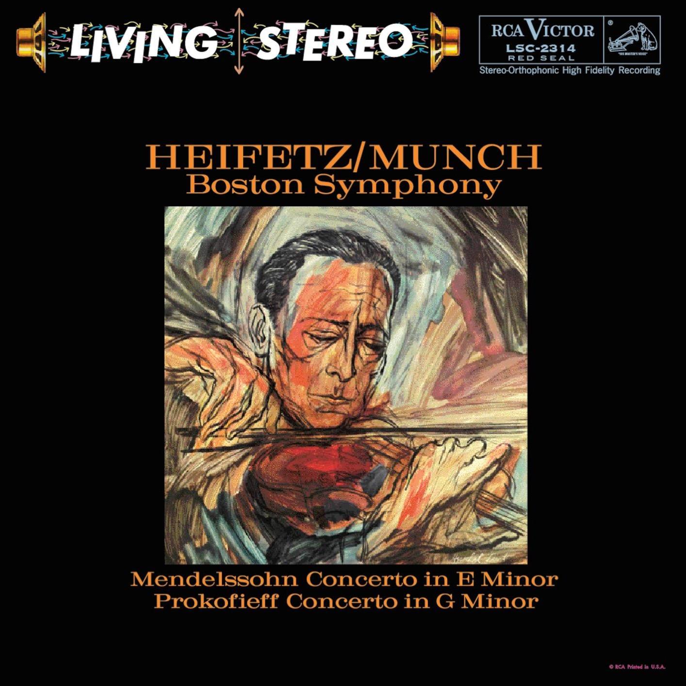 """""""古典主义与浪漫乐派完美结合"""" 门德尔松:《e小调小提琴协奏曲》"""