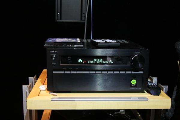 声临其境 科技引领:英国之宝Meridian发布DSP阵列式影院音响系统