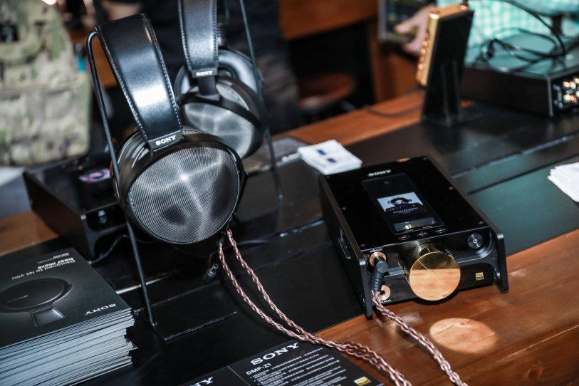 专访 | DMP-Z1 播放器可带出门用? 索尼声学工程师谈为何要内置电池-影音新生活