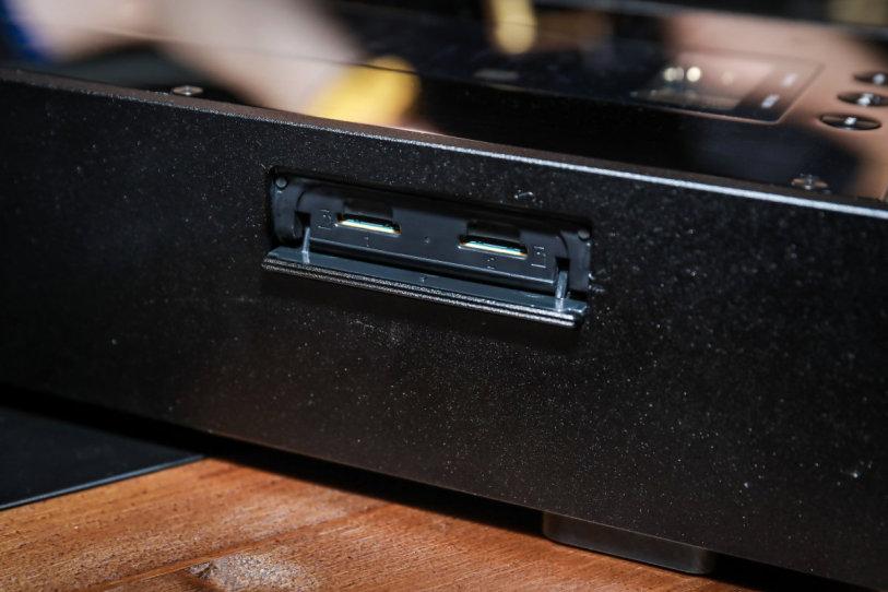 专访 | DMP-Z1 播放器可带出门用? 索尼声学工程师谈为何要内置电池