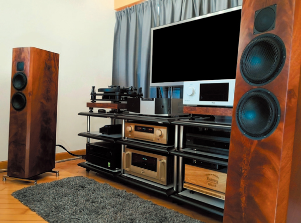经历千锤百炼?音质得天独厚:BalancedAudioTechnology VK-P12唱头放大器