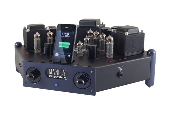 泽森音响 获 美国MANLEY HI-FI产品 中港澳总代理