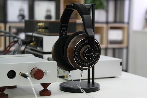 仿若自然通透的音乐厅:德国ULTRASONE极致 发布EDITION 11、PRO 1480i耳机