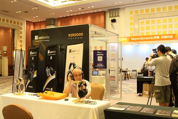 步入银禧廿五载:2018广州国际音响唱片展盛大开幕