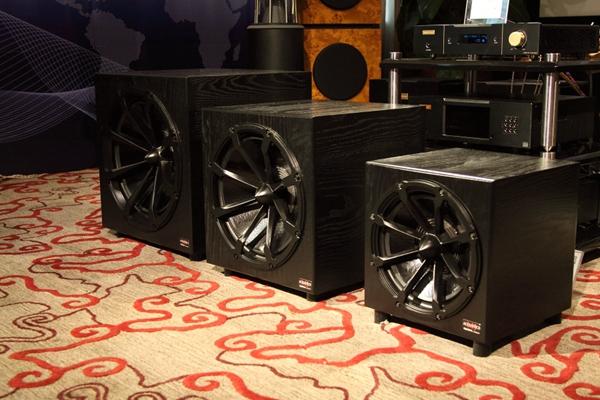 倘若正确 声必真实:墨龙科技携英国MJ Acoustics参考系列全球首发