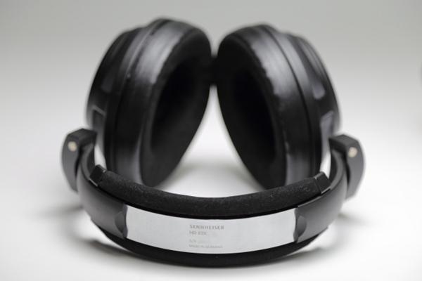 """新品丨""""封闭式耳机,舍我其谁?""""森海威尔Sennheiser HD820头戴耳机"""