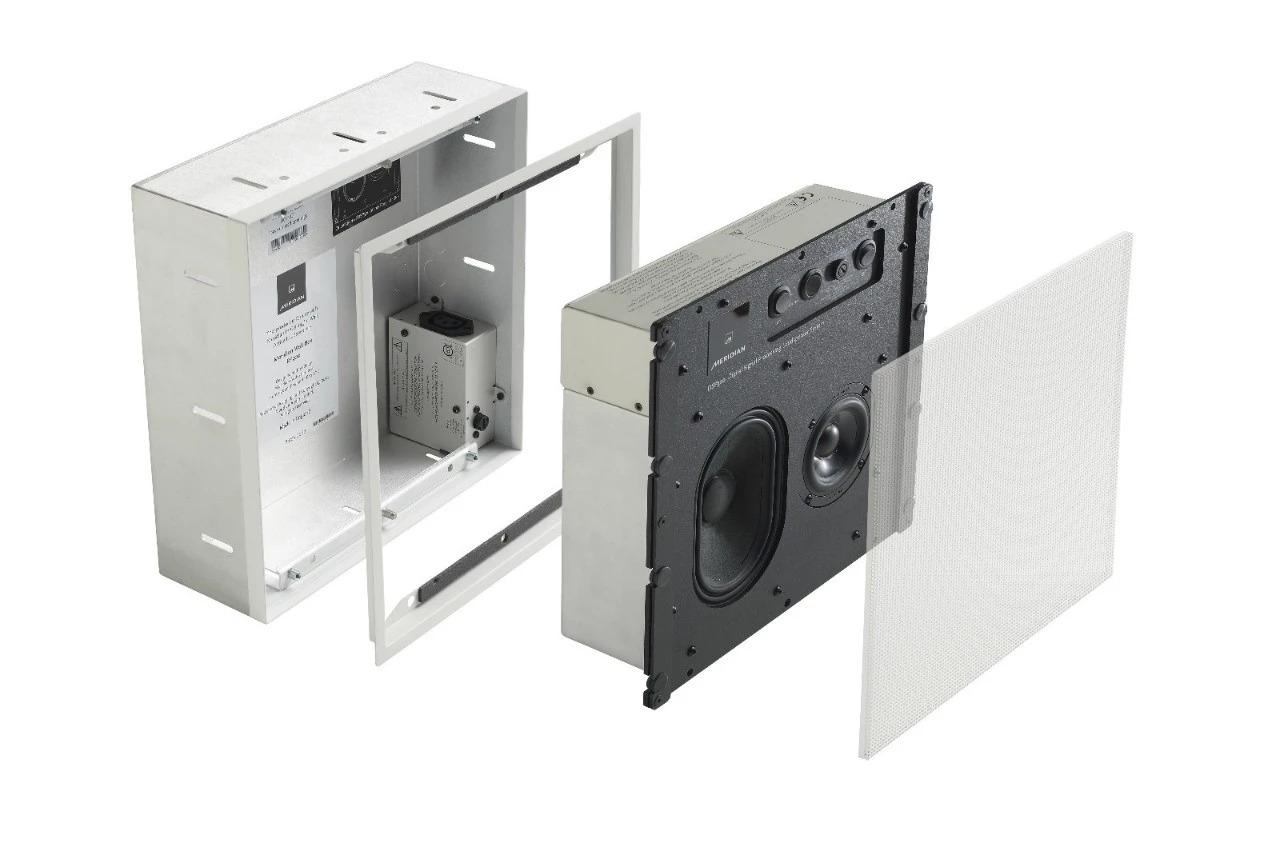 预告 | 2018广州国际音响唱片展英国之宝首次展出震撼,DSP阵列式入墙影院系统